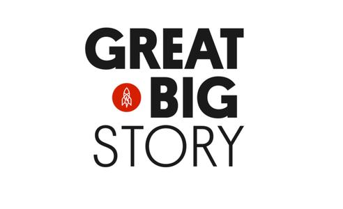 Great Big Story Logo