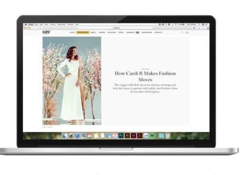 Fashion Nova Publicists