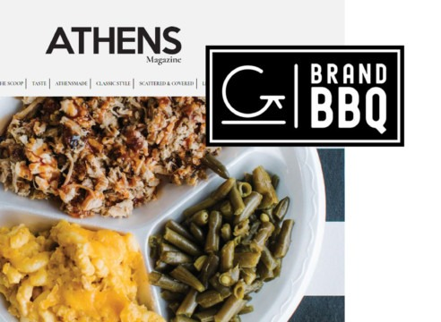 PR Agency for G Brand BBQ