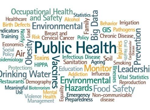 Public Health & Public Relations Campaign