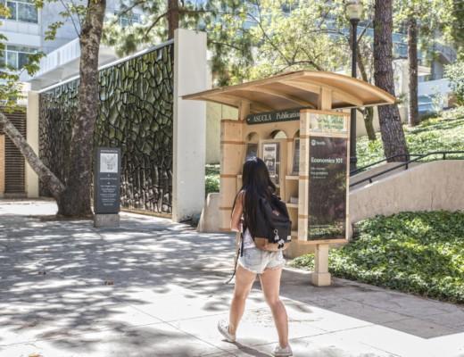 MSSmedia Runs a Spotify Campus Campaign